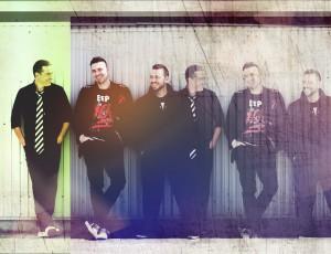 Band #2