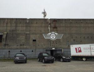 Tournage vidéo L'écho des cendres, Domaine du Radar